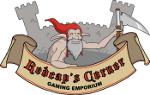 Redcap's Corner