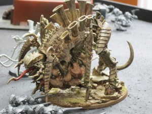 Oh yeah, you bad!  (this Tervigon's actually in Lovell's army)