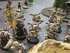 All hail the Death Guard!